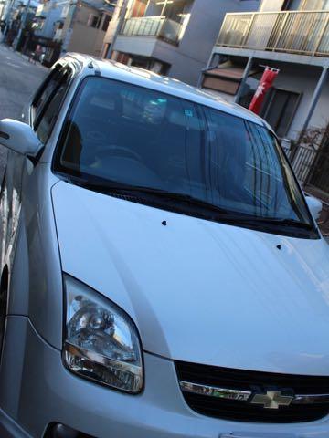 洗車 CHEVROLET シボレー GM シボレークルーズ Chevrolet Cruze GM シボレークルーズホワイトGM 仕様 画像 20190111 _ 1.jpg