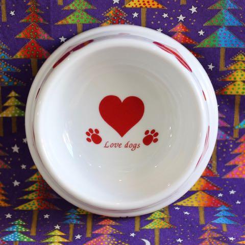 きゃんナナ CanNana 犬用食器 ペット用品 販売 東京 フントヒュッテ 犬 ごはん皿 ドッグ フードボウル 画像 _ 3.jpg