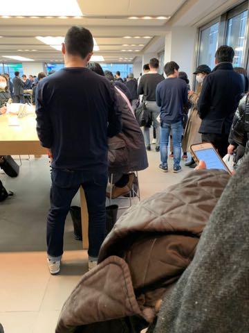 iPhonexs iPhone xs iPhone オススメ アップル銀座 apple ginza どこで買う SIMフリー お得 容量 色 画像 カメラ ポートレート カメラ不具合 故障 修理 アップルケア AppleCare 3.jpg