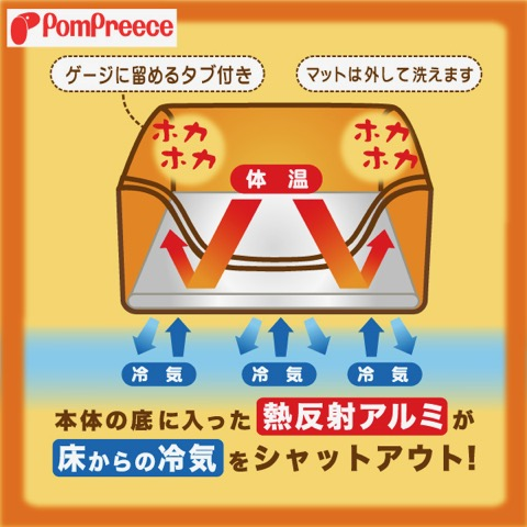 ポンポリース PomPreece 犬用ベッド 犬用カドラー 冬用 防寒グッズ 画像 かわいい犬グッズ 東京 フントヒュッテ チェアーズカドラーネイティブカナディアン _ 5.jpg
