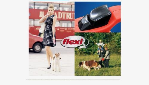 flexi VARIO コードタイプ 画像 伸び縮みするリード フレキシリード 犬 お散歩グッズ フントヒュッテ 通販 _ 8.jpg