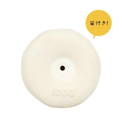 iDog&iCat アイドッグアイキャット ラテックスTOY 犬のおもちゃ 東京 フントヒュッテ 画像 かがみもち 鏡餅 ラテックスTOY _ 4.jpg