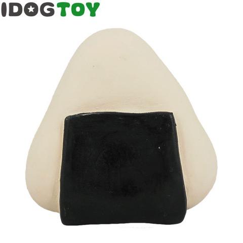 iDog&iCat アイドッグアイキャット ラテックスTOY 犬のおもちゃ 東京 フントヒュッテ 画像 コロリンおにぎりラテックスTOY _ 2.jpg