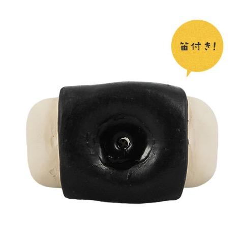 iDog&iCat アイドッグアイキャット ラテックスTOY 犬のおもちゃ 東京 フントヒュッテ 画像 コロリンおにぎりラテックスTOY _ 4.jpg