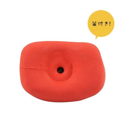 iDog&iCat アイドッグアイキャット ラテックスTOY 犬のおもちゃ 東京 フントヒュッテ 画像 フライドポテトラテックスTOY _ 3.jpg