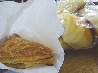 自家製酵母 国産小麦粉100%手作りパン@松風