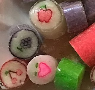 キャンディーショータイム