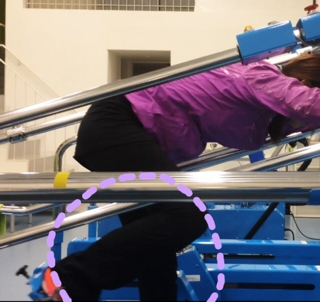 競輪選手 トレーニング 骨盤 体幹トレーニング