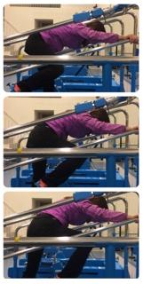 競輪 トレーニング 骨盤 上半身 大腰筋 腸腰筋
