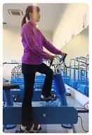 とつぼジム 小林寛道理論 車軸 マリノ マラソン 体幹トレーニング 骨盤