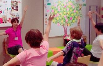 柏の葉 ジム 運動不足 体操教室 新型コロナ