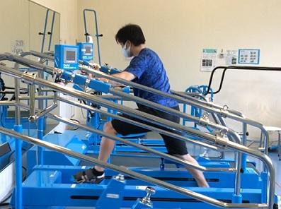 競輪 吉澤 トレーニング   カンド君   スプリントトレーニング  健身塾 ジム 怪我   リハビリ アキレス腱
