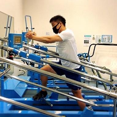 吉澤純平 怪我 認知動作型トレーニング