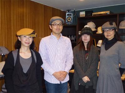 peachbloom_2010ss展示会�