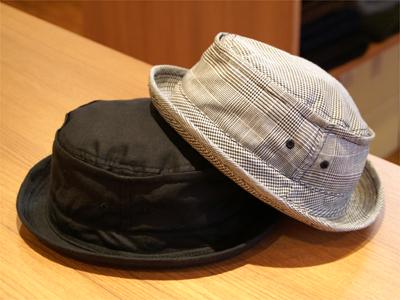 CLOVER_DABRIS HAT�
