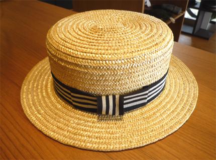 edo_カンカン帽�