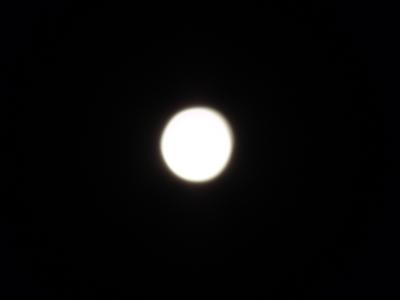 20110912中秋の名月