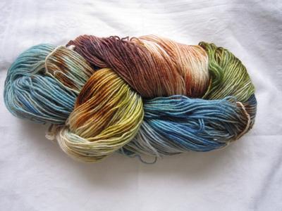 Elvincraftの糸