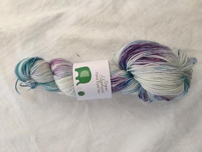Green Elephantの糸
