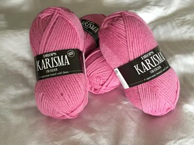 Pink Karisma