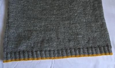 Aamuの裾