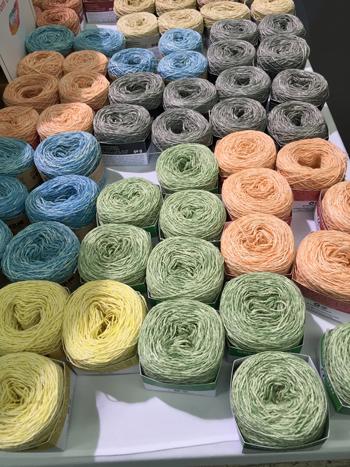 Unique Yarns 2