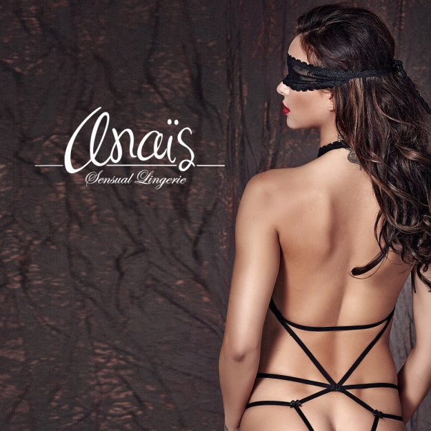 Anais ALEXANDRA body