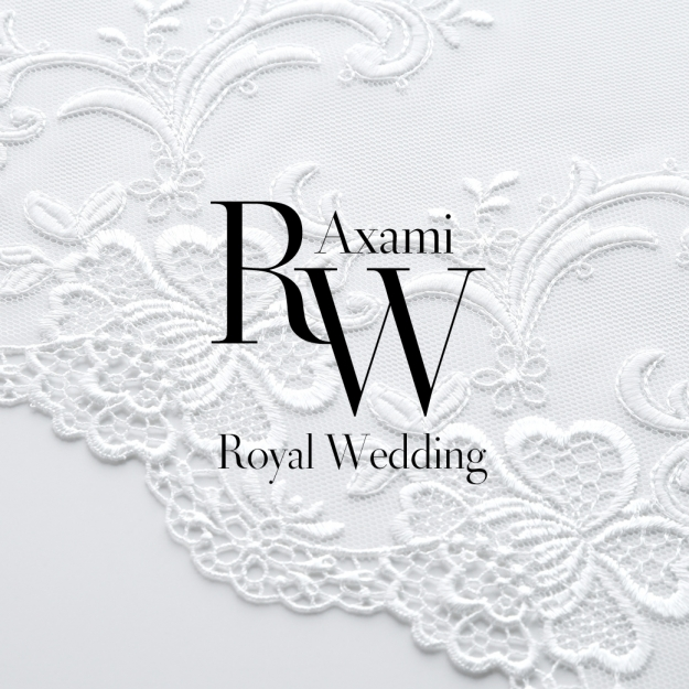 Axami Royal Wedding