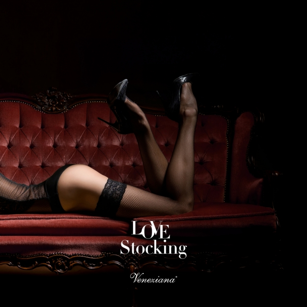 Love Stocking VENEZIANA