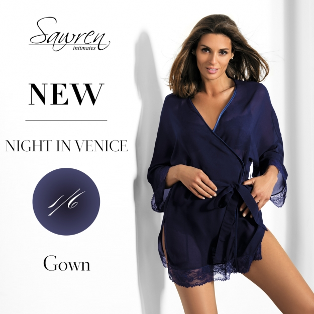 Sawren NIGHT IN VENICE