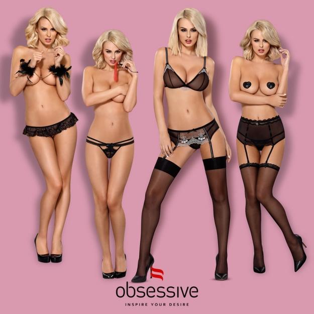Obsessive 新作