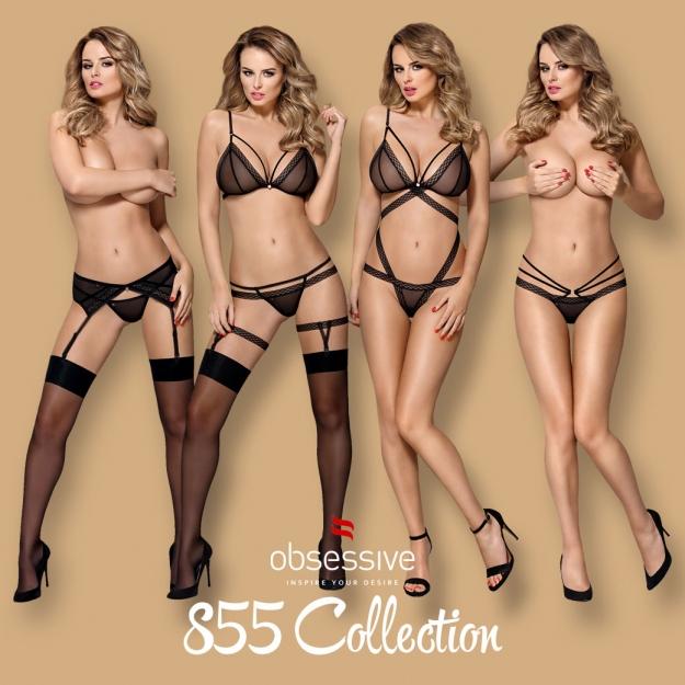 855 Obsessive