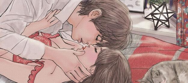 平泉春奈 / ランジェリーと愛がもたらした奇跡 〜SNS裏エピソード〜