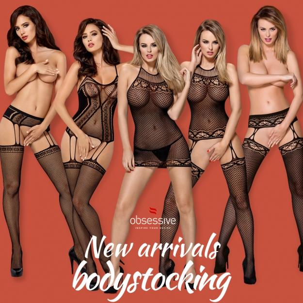 Obsessive Bodystocking