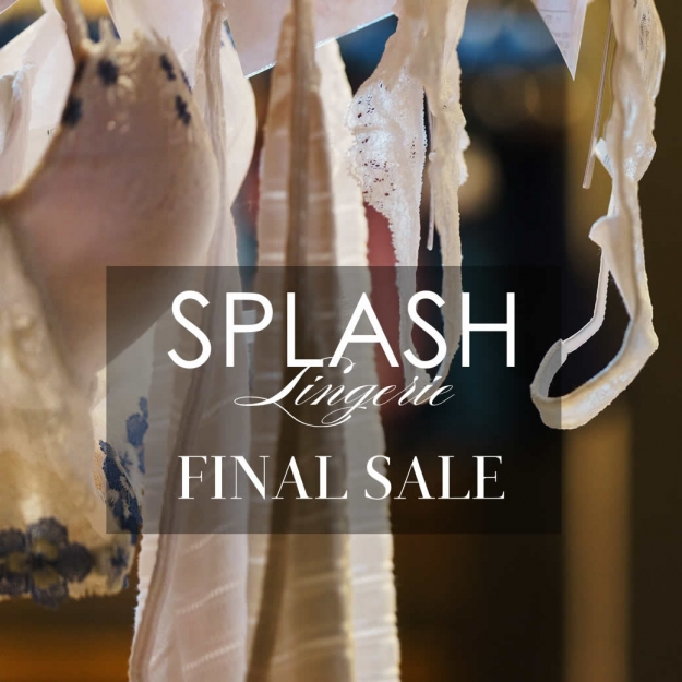 SPLASH SALE