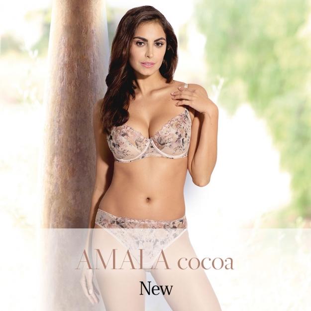 AMALA cacaoコレクション