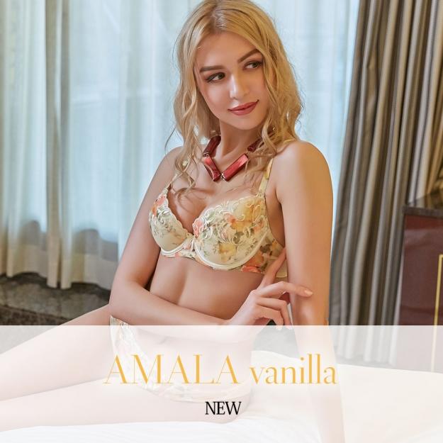 NEW [Ewa Bien] AMALA vanilla -2019-