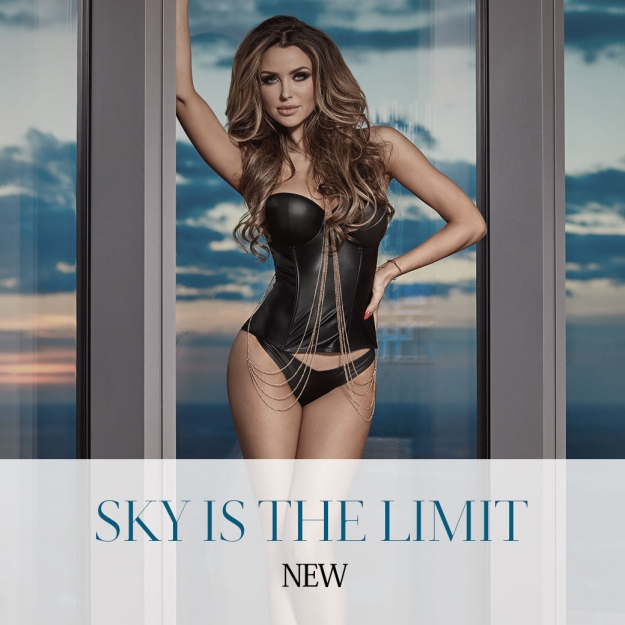 アクサミセクシー SKY IS THE LIMIT Collection