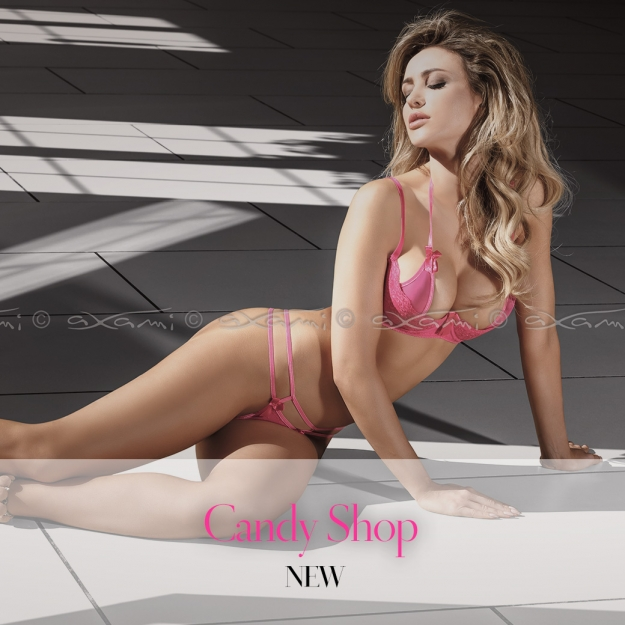 NEW [Axami sexy] Candy Shop Series