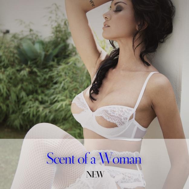 [NEW] Axami コケティッシュな魅力にあふれたScent of a Woman