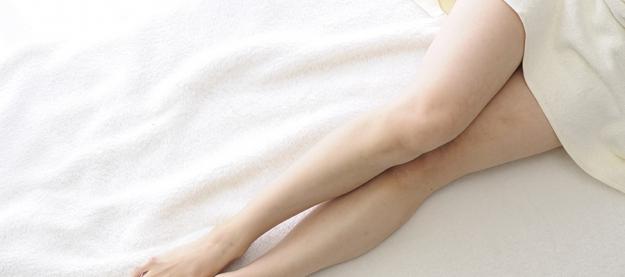 田中祐子 / デリケートゾーンのくすみ、乾燥対策