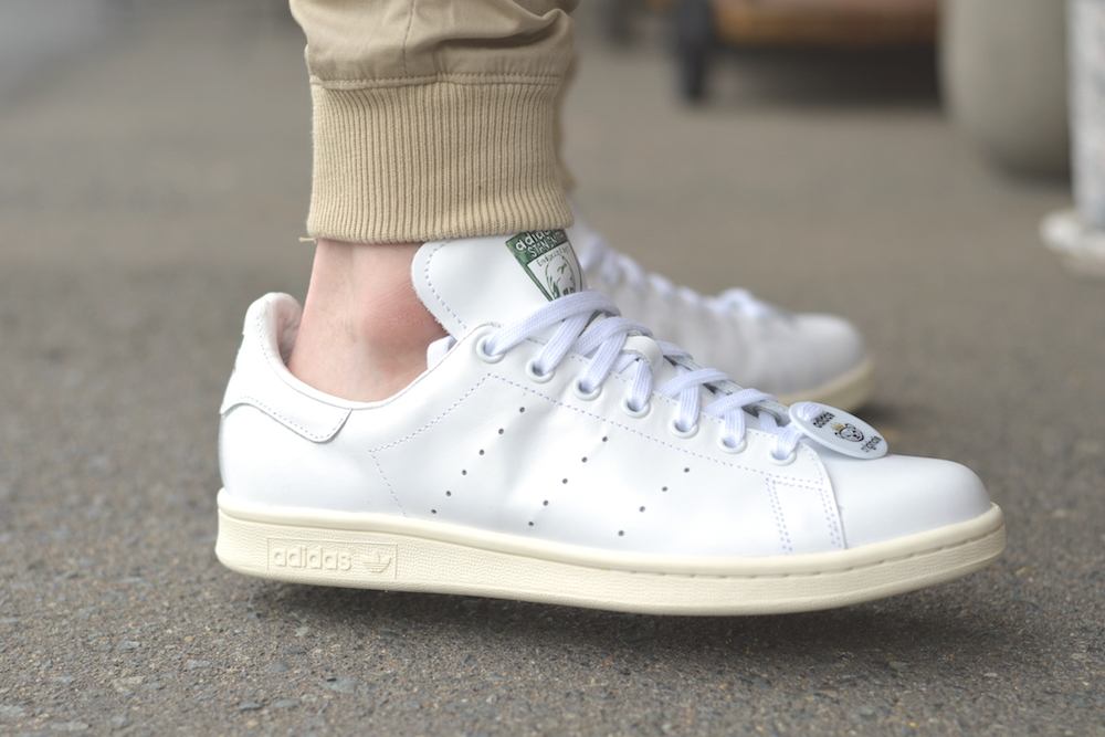 huge selection of 49888 72061 STAN SMITH NIGO スペシャルな一足です。 | 1989 Men's Blog