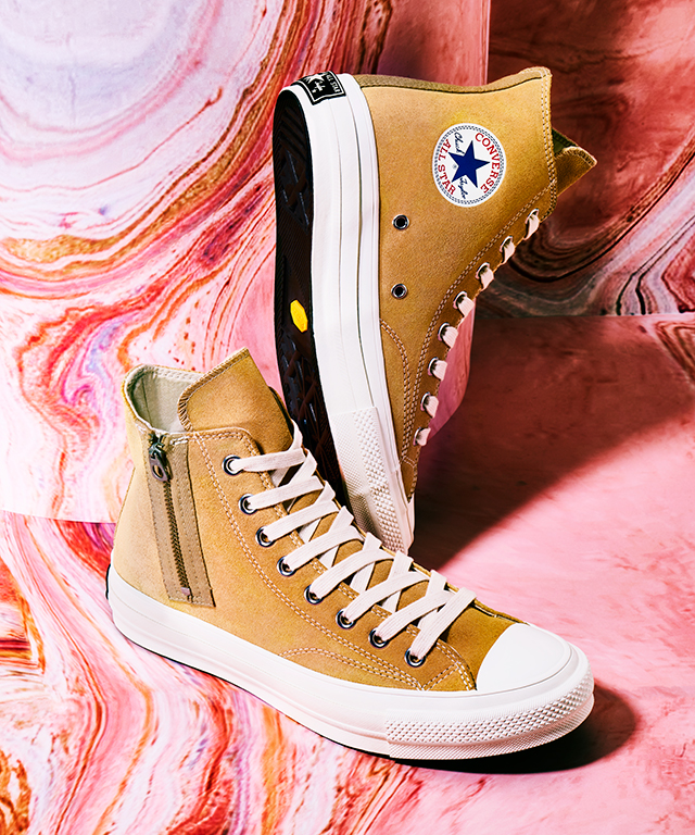 884c78e6f922 CONVERSE ADDICT 2019 SPRING II COLLECTION