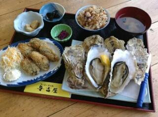 三重 牡蠣 食べ 放題