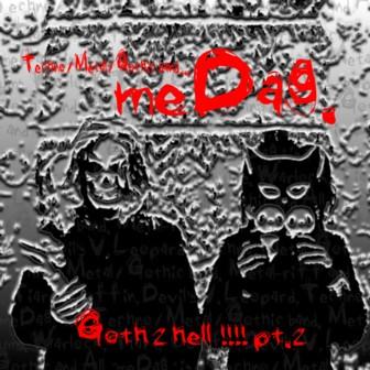 Goth 2 hell!!!! pt.2