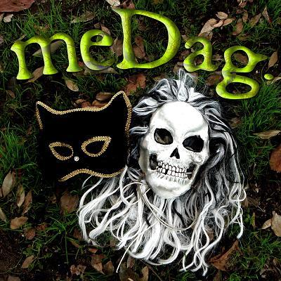1stCD「メダー」