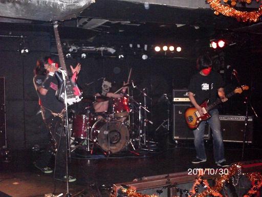 DJ寺岡 & The Revolution