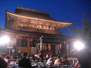 金峰山奉納歌舞伎