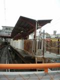武蔵小山駅地下化