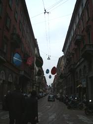 ミラノ街01